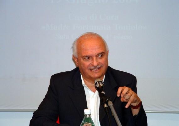 Giuliano Bedogni