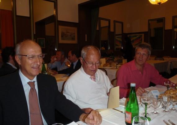 Giuseppe Gizzi, Rena Lambert, federico Buffoli