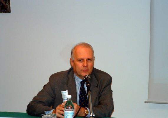 Luigi Bolondi