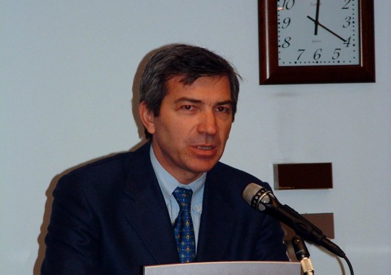 Stefano Gaiani