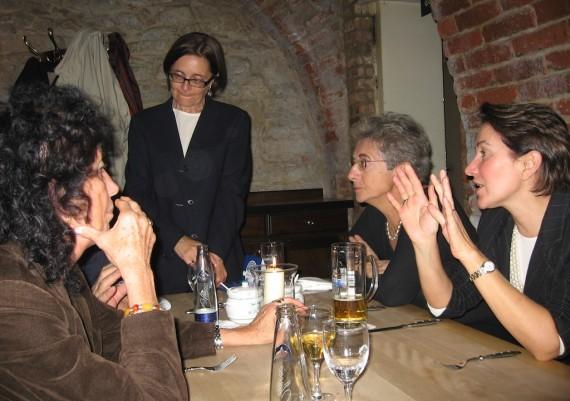 Berlino UEGW 2006