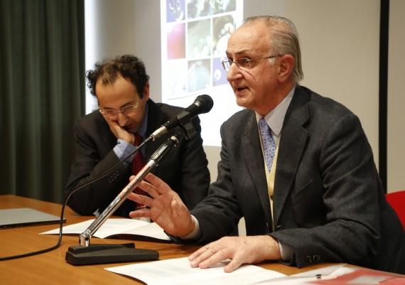Cesare Hassan, Livio Cipolletta