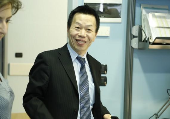 Hiroshi Kashida