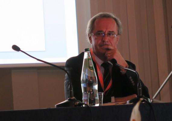 1) Guido Costamagna