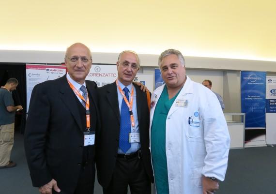 12) Giuseppe Gizzi, Livio Cipolletta, Lucio Petruzziello