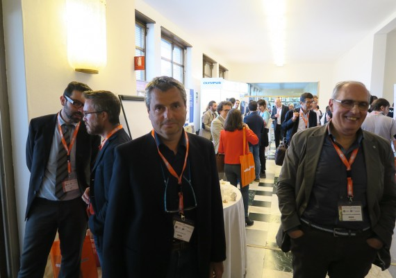 14) Lorenzo Fuccio, Adriano Lauri, Alessandro Della Sciucca
