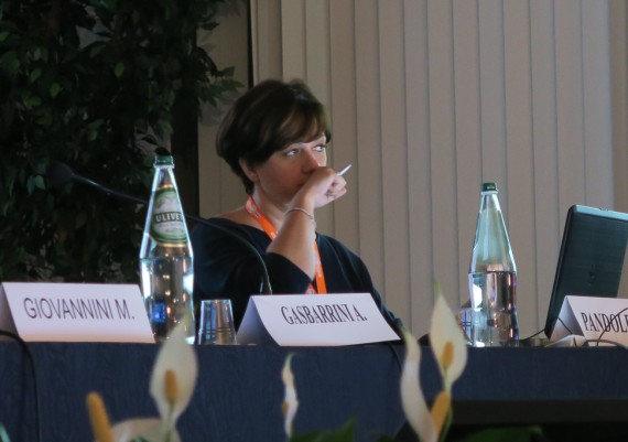 18) Monica Pandolfi