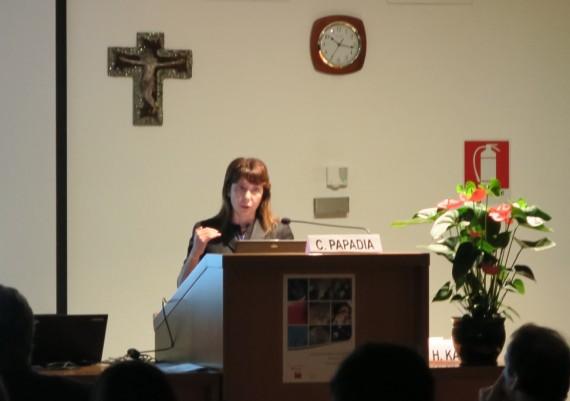 Cinzia Papadia